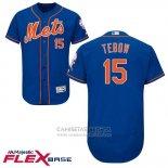 Camiseta de Manga Corta con Botones de Uniforme del Equipo Syndergaard Baseball Shirt New York Mets # 34 M-XXXL Camiseta de b/éisbol con Estampado para Hombre